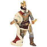 Крал - Фигура от серията Герои от приказки и легенди - фигура