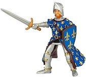 """Принц Филип - Фигура от серията """"Рицари"""" - фигура"""