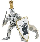 Рицарят Еднорог - макет