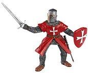 """Рицарят на Малта - Фигура от серията """"Рицари"""" - фигура"""