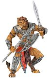 Човекът - Лъв - Фигура от серията Мутанти - фигура