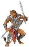 Човекът - Лъв -