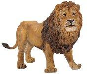 Лъв - Фигура от серията Диви животни - фигура
