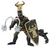 Рицарят Бик - Фигура за игра от серия Рицари - фигура