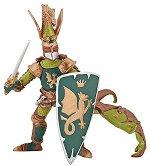 Рицарят на дракона - Фигура от серията Рицари - играчка
