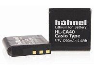 Батерия HL-CA40 - Аналог на Casio NP-40 -
