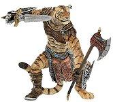 Човекът - Тигър - Фигура от серията Мутанти - фигура