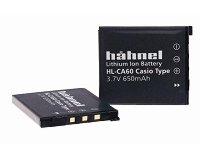 Батерия HL-CA60 - Аналог на Casio NP-60 -
