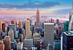 Манхатън, Ню Йорк - пъзел