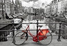 Амстердам - пъзел