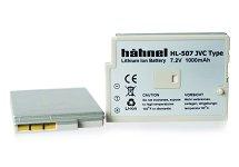 Батерия HL-507 - Аналог на JVC BN-V507U -