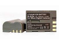 Батерия HL-EL3e - Аналог на Nikon EN-EL3E -