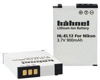 Батерия HL-EL12 - Аналог на Nikon EN-EL12 -