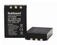 Батерия HL-12B / HL-10B - Аналог на Olympus LI-10B, LI-12B -