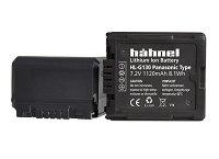 Батерия HL-G130 - Аналог на Panasonic VW-VBG130 -