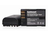Батерия HL-PL90 - Аналог на Pentax D-LI90 -