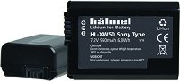Батерия HL-XW50 - Аналог на Sony NP-FW50 -