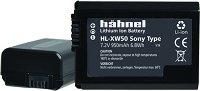 Батерия HL-XW50 - Аналог на Sony NP-FW50 - батерия