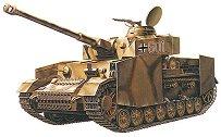 Бронетранспортьор - IV Ausf.H - Сглобяем модел - макет