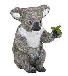 Коала - Фигура от серията Диви животни - играчка