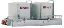 Резервоари за гориво - Shell - продукт
