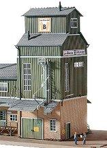 Зърнохранилище - Billinger -