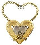 Heart - 3D метален пъзел -