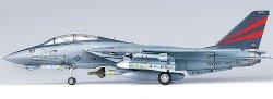 Бомбардировач - F-14A Bombcat Strike Fighter - Сглобяем авиомодел -