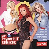 Payner Hit Remixes - vol. 1 -