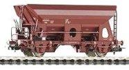 Товарен вагон за насипни материали - Fc6342 - ЖП модел - макет