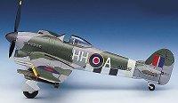 Военен самолет - Typhoon MK.IB -