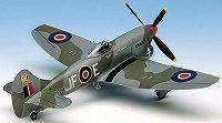 Военен самолет - Tempest V - макет
