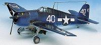 Военен самолет - F6F-3/5 Hellcat -