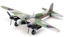 Военен самолет - WB Mosquito NF - Mk XIII/XVII - Сглобяем авиомодел -