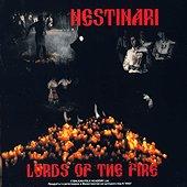 Нестинари - Господарите на огъня - албум