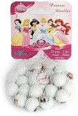 Стъклени топчета - Принцеси Disney - детски аксесоар