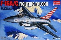 Военен самолет - F-16A/C Fighting Falcon - макет