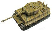 Танк - Tiger I - Сглобяем модел - релса