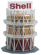 Резервоар за гориво - Shell -