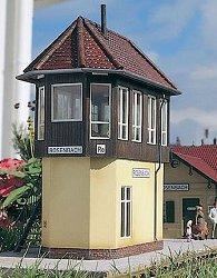 Разпределителна кула - Rosenbach - Сглобяем модел -