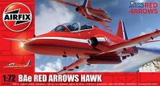 Изтребител - BAe Red Arrows Hawk - макет