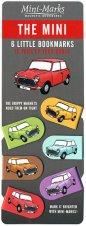 Мини отметки за книги - Автомобили The Mini -