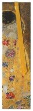 Разделител за книга - Целувката - Густав Климт (Gustav Klimt) -