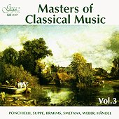 Masters of Classical Music - vol. 3 - албум