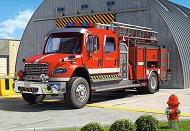 Противопожарна кола -