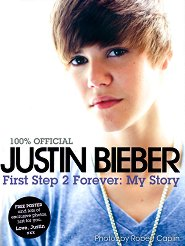 Justin Bieber: First Step 2 Forever (100% Official) -