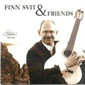 Фин Свит и приятели -