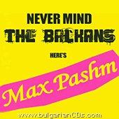 Max Pashm -