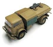 Камион-цистерна - Bedford MK - Сглобяем модел -