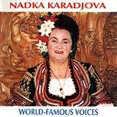 Надка Караджова - албум